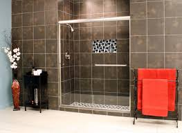Cardinal Shower Door by Shower Enclosure Euro Series Pioneer Glass