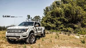 Ford Camo Truck - arctic camo wrapped ford svt raptor adv6 m v2 wheels adv 1 wheels