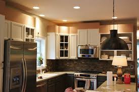 kitchen cabinet top height how to add height to your kitchen cabinets