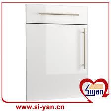 Acrylic Panels Cabinet Doors High Gloss Acrylic Panel Glazed Kitchen Cabinet Doors Buy High