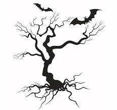 halloween trees compare prices on halloween decorations trees online shopping buy