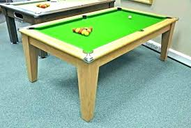 combination pool table dining room table dining pool table combination dining pool table combo beautiful