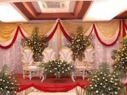 Christian Wedding Car Decorations Wedding Stage Decorations Youtube