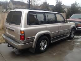 lexus lx450 for sale in texas for sale lx450 parts springs steps bumper cover hitch