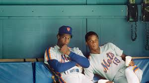Doc Gooden Ex 1986 Mets - the tragedy of doc darryl two baseball stars brought down by