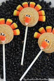 9 oreo turkey recipes how to make oreo cookie turkeys for