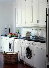 White Cabinets For Laundry Room White Cabinets For Laundry Room Design Laundry Room With White