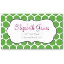 aqua u0026 pink modern stripes u0026 ribbon business card templates