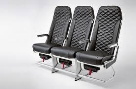 siege pour cabine de siège pour cabine pour classe économique avec accoudoirs