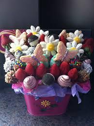 edibles arrangement 103 best edible arrangements roses images on fruit
