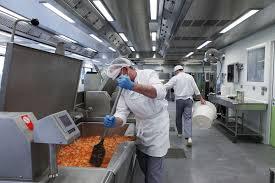 cuisine quimper le symoresco en images syndicat mixte ouvert de restauration