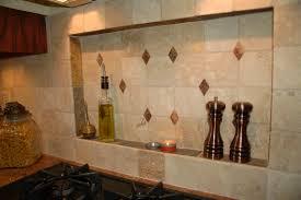 Tile For Kitchen Backsplash Ideas Classic Kitchen Backsplash Ideas U2014 Liberty Interior Modern Metal