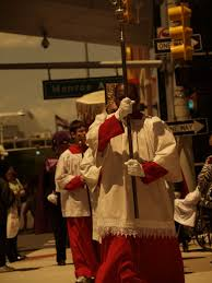 st s in detroit is active in promoting catholic traditions