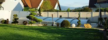 Trennwand Garten Glas Www Modulare Wandsysteme Com Der Individuelle Lärm Und