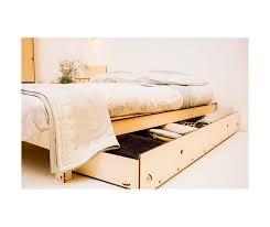 letto cassetti letto moderno lummi con testata cassetti vivere zen