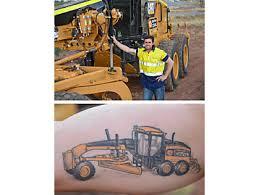 cat operator u0027s loyalty is more than skin deep caterpillar