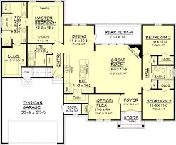 pineview house plan u2013 house plan zone