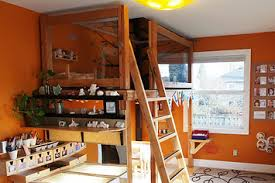 How To Build A Full Size Loft Bed With Desk by 16 Totally Feasible Loft Beds For Normal Ceiling Heights