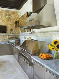 outside entertainment kitchen bath design