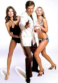 Roger Moore by Roger Moore The First James Bond Will Forever Be The Style Icon