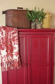 red cabinets kitchen kitchen painting cabinets red tips for diy network blog qrcfun