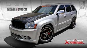 mail jeep conversion modern muscle performance hemi shop builds