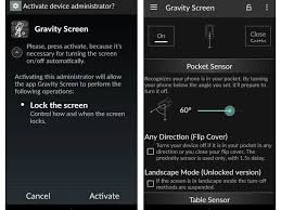 can you put a motion sensor on any light use motion to turn your android phone on or off cnet