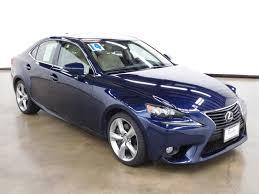 lexus used vehicle used 2014 lexus is 350 for sale in barrington illinois vin