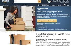 how amazon prime is becoming a platform for selling services and