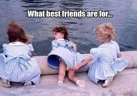 True Friend Meme - true friends