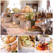 bridal shower luncheon wedding menu ideas lunch bridal shower food ideas lunch wedding