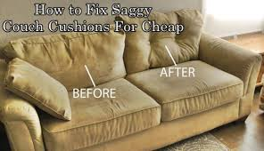 sagging sofa cushion support seat saver how to repair sagging sofa cushions fix saggy couch for chea design