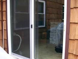 Patio Slider Door Castle Sliding Patio Doors In Nj U0026 Pa Castle Windows