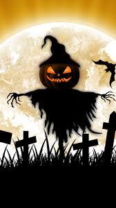 halloween wallpapers for iphone halloween scarecrow wallpaper wallpapersafari