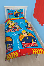 fireman sam curtains bedding memsaheb net