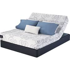 bedroom king size lift bed split adjustable beds electric