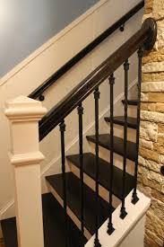the 25 best refinish staircase ideas on pinterest
