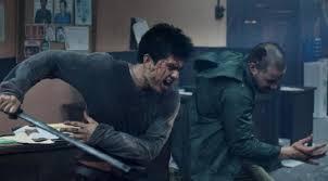 film laga yang dibintangi iko uwais bocoran film headshot iko uwais yang tayang di indonesia