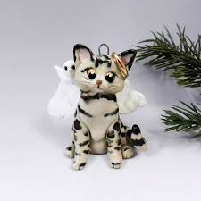 26 best cat ornaments images on ornaments