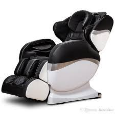 Mechanical Chair 2017 3d Mechanical Massage Chair Terrella Household Full Body