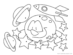 unique spaceship coloring page free downloads 6905 unknown