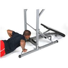 stamina 1750 powertower with adjustable bench 219752 at