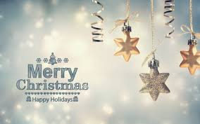wallpaper merry christmas happy holidays decoration 5k