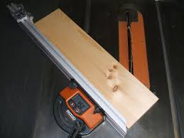 ridgid table saw miter gauge review review of the ridgid universal digital miter gauge by