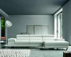 modular sofa contemporary leather 3 seater alison doimo