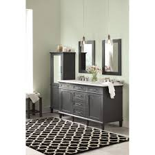 home decorator vanity home decorators collection sonoma 60 in w x 22 in d double bath