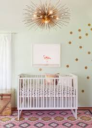 Modern Nursery Decor 7 Hottest Baby Room Trends For 2016
