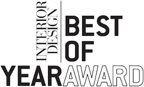 interior design magazine logo awards