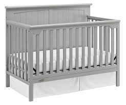 White Graco Convertible Crib by Graco Lauren 4 In 1 Convertible Crib Walmart Canada