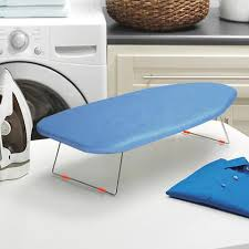small table top ironing board small tabletop ironing board with folding legs livingbasics